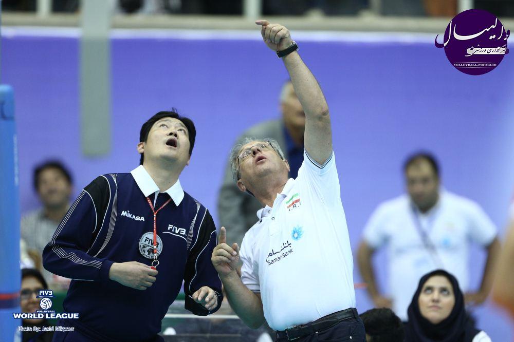 داوران جام قهرمانان قاره ها معرفی شدند !