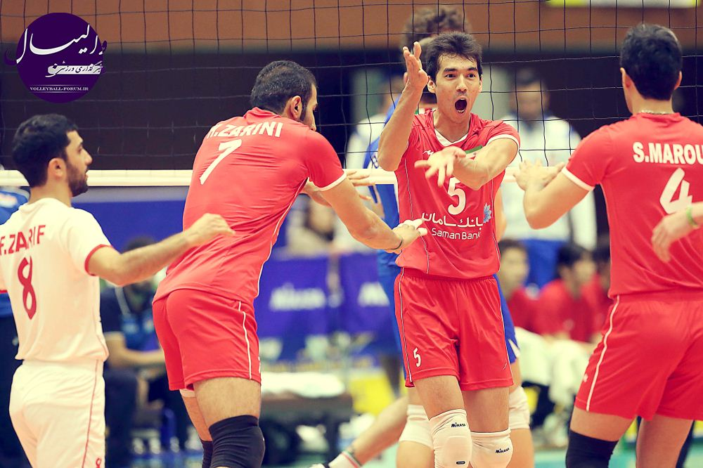 پیش بازی ایران-ژاپن/مصاف با میزبان رقابت ها در آخرین گام !