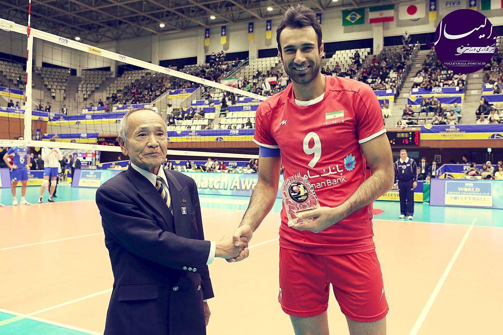 گفتوگوی تفصیلی با عادل غلامی/غلامی: هیچ تیم آسیایی جز ایران در حد المپیک نیست !