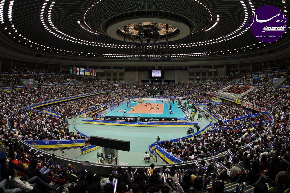 اعضای کمیته کنترل جام قهرمانان قاره ها مشخص شدند/بزرگان فدراسیون جهانی به ژاپن می روند