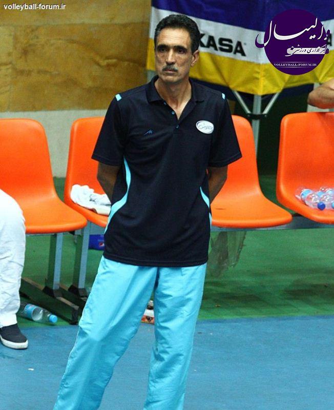 بای محمد دوجی : امیدوارم تماشاگران  گنبدی با ما آشتی کنند/ در جذب بازیکن دقت بیشتری کردیم !
