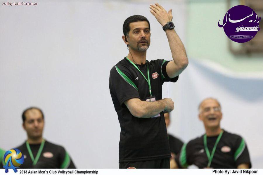عليرضا نادی و پوريا فياضی در مسابقات جام باشگاه های جهان در تركيب كاله به ميدان مي روند!