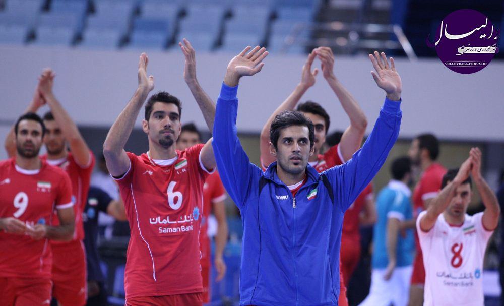 عراق هم مقابل ایران حرفی برای گفتن نداشت؛ سومین پیروزی شاگردان ولاسکو !