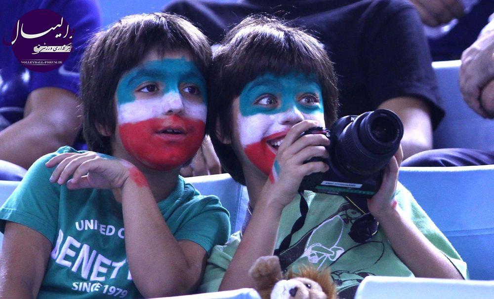 سرمربی ژاپن: ایران بیشترین شانس را برای قهرمانی دارد
