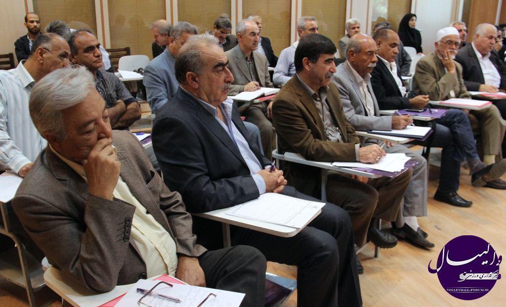 جلسه هماهنگی ناظران لیگ برتر