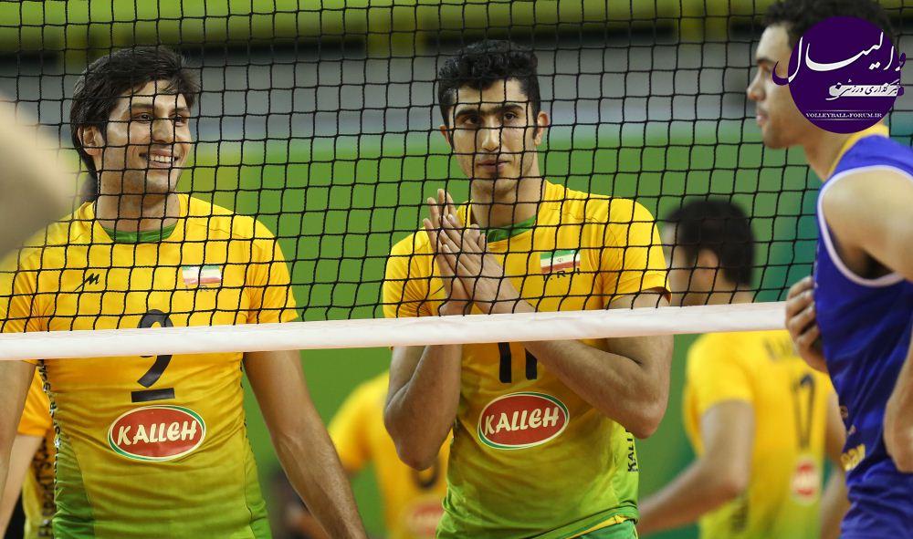 باز هم دل پر علیرضا نادی/دیگر رنگ تیم ملی را نمی بینم/خسته شدم از بس استراحت کردم !