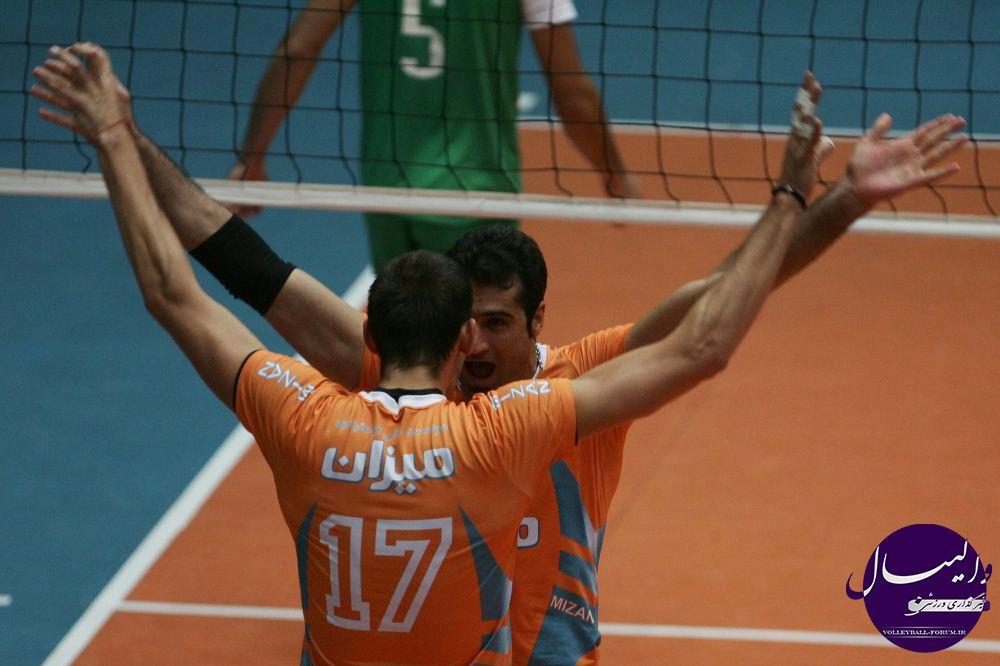 آنالیز خارجی های لیگ /از حضور پاسور المپیکی تا مربی پر افتخار بلغاری در لیگ برتر والیبال ایران !
